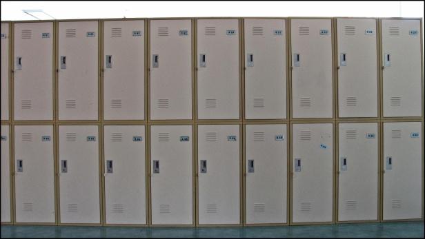 Lockers (9)