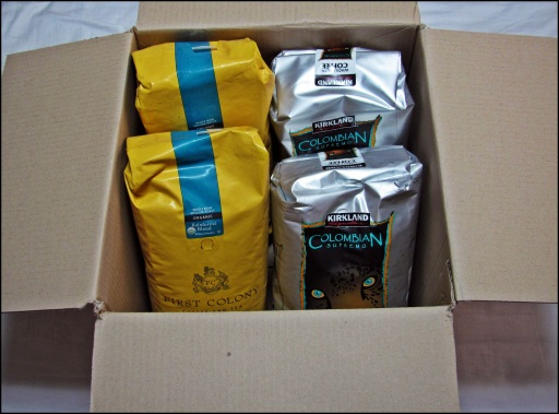 bags of coffee Feb 2013 (3)