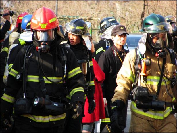 Korean Fire Trucks Feb 2013 (30)