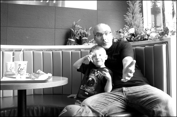 Coffee with Dad 012