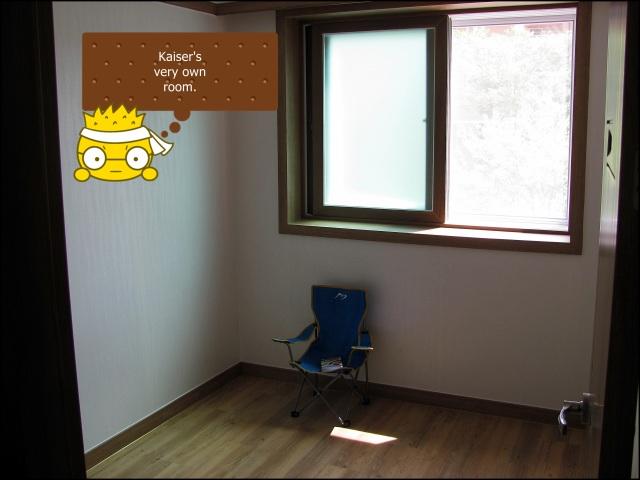Empty Apartment 001