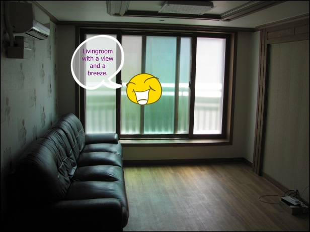 Empty Apartment 003