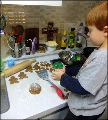Christmas Cookies 002