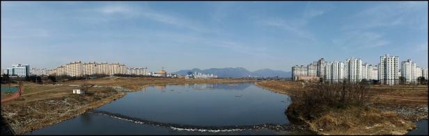 Cheomdan River 030